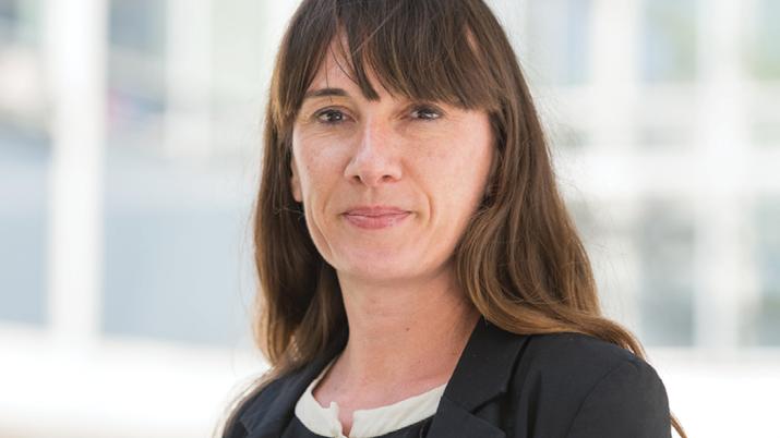 Profile photo of Stephanie Palisse