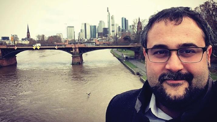 Profile photo of Dr. Fabricio Tocco in Australia
