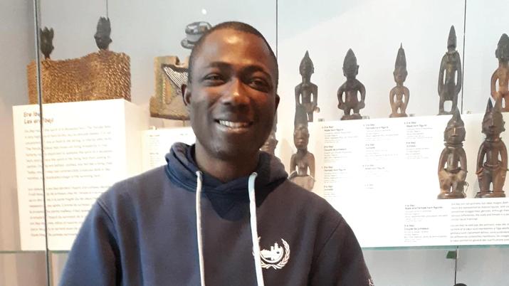 Joel Akinwumi